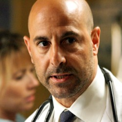 Captain America: The First Avenger – Stanley Tucci Joins The Cast