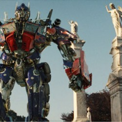 Pop Quiz! What's More Mindless, a Transformers Movie Or The Government?