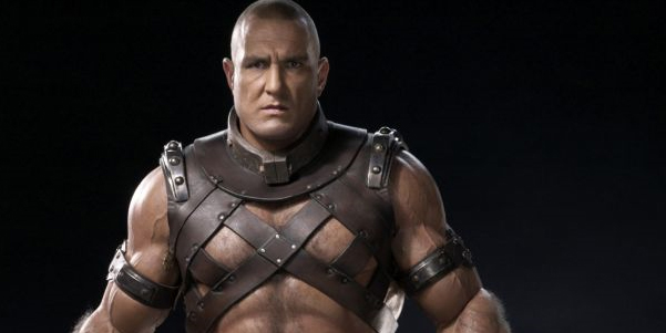 vinnie jones juggernaut WIDEX Men Juggernaut Actor