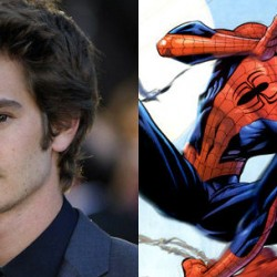 It's Official! Andrew Garfield Is Your NEW Friendly Neighborhood Spider-Man