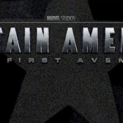 Captain America: The First Avenger – New Set Photos Celebrate VE-Day In Trafalgar Square