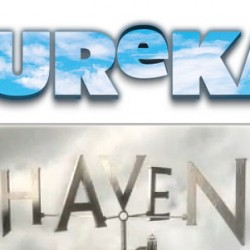 SyFy Double Header: Time Travel And Bondage On EUREKA And HAVEN