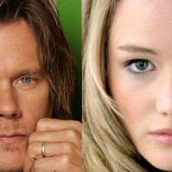 X-Men: First Class – Kevin Bacon and Jennifer Lawrence Officially Join The Cast