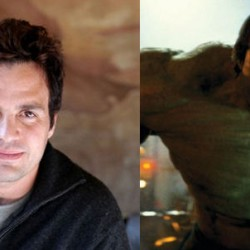Rumor Has It! Mark Ruffalo To Play THE HULK In THE AVENGERS