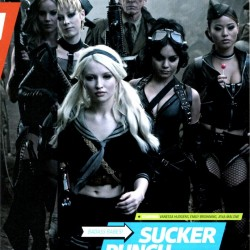 First Look: The Knockouts From Zack Snyder's SUCKER PUNCH