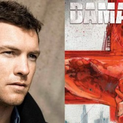 Sam Worthington's Full Clip Teams With Radical – Creating Comics To Adapt for Film