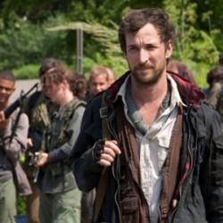 First Look: Falling Skies – Spielberg's New Alien Invasion TV Series