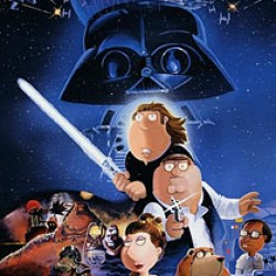 FAMILY GUY Completes The STAR WARS Trilogy With Return of the Jedi Spoof