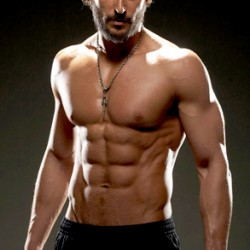 Joe Manganiello Revels In The Year Of The Werewolf: Alcide Promoted To TRUE BLOOD Regular!