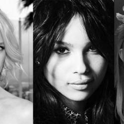 X-Men: First Class – January Jones, Zoë Kravitz and Morgan Lily Join The Cast