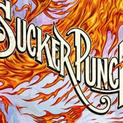 Sucker Punch: Beautiful Character Illustrations By Alex Pardee