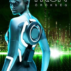 New TRON: Legacy International Poster and Promo Video
