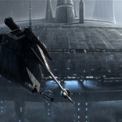 Season 3 Featurette for STAR WARS: The CLONE WARS – The Lean, Mean, and Epic TV Machine