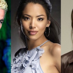 SyFy's THREE INCHES Gets Spiked, Razored, And Torched – James Marsters, Stephanie Jacobsen, And Naoko Mori Join The Cast