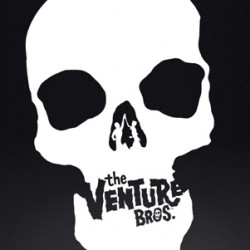 Prepare Yourself For VENTURE BROS Season 4.5!