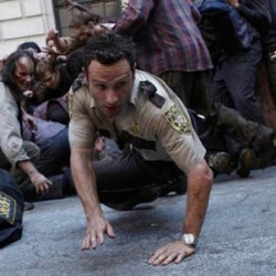 AMC's THE WALKING DEAD Hungers For Your TV Time This Halloween. See The Trailer Here!