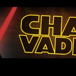 Watch This! Chad Vader People Watching At Dragon Con
