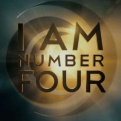 I AM NUMBER FOUR: Action Packed Teaser Trailer