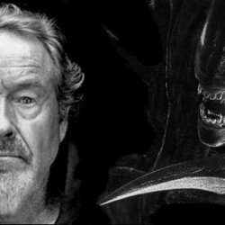 Ridley Scott Talks About His Upcoming ALIEN Prequel