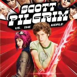 Details and Release Date Unleashed for Scott Pilgrim Vs. The World on DVD and Blu-ray