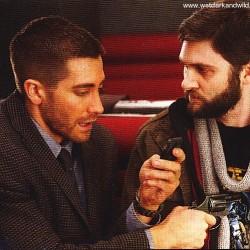 First Look: Duncan Jones' SOURCE CODE Starring Jake Gyllenhaal