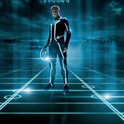 TRON: Legacy – New Poster of Garrett Hedlund as Sam Flynn