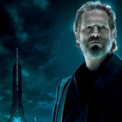 TRON: Legacy – New Poster of Jeff Bridges as Kevin Flynn