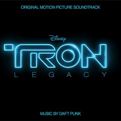 TRON: LEGACY's DAFT PUNK Soundtrack Release Date and Details