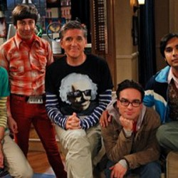 BIG BANG THEORY Crashes Craig Ferguson's LATE LATE SHOW Tonight In Celebration Of Season Premiere