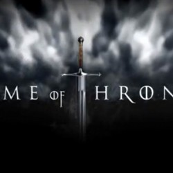 GAME OF THRONES: NEW Trailer, Image and Behind The Scenes Featurette