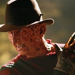 CHUCK Vs. Freddy Krueger