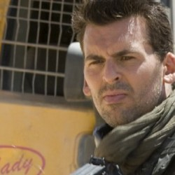 V: Oded Fehr Joins The Rebellion Against The Visitors