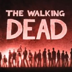 AMC, Take Note: This Fan-Made Title Sequence For THE WALKING DEAD Is Awesomesauce!