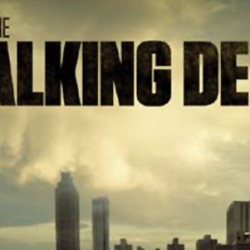 New Poster for AMC's THE WALKING DEAD