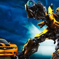 Video: D.C. Police SUV Kills Bumblebee On The Set of Transformers 3