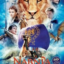 NEW International Trailer and Poster for The Chronicles of Narnia: The Voyage of the Dawn Treader