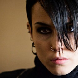 Does Ridley Scott Have His Sights Set On Noomi Rapace For The ALIEN Prequel?