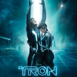 TRON: Legacy – New Poster Offers a Throwback To The Original Grid