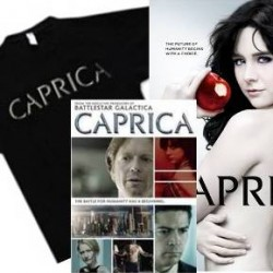 Win a CAPRICA Season 1.0 DVD Prize Pack From SyFy And SciFiMafia.com [Contest Closed]