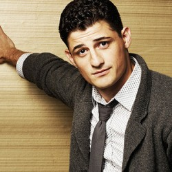 TORCHWOOD: Dollhouse's Enver Gjokaj Up For Role Of Rex