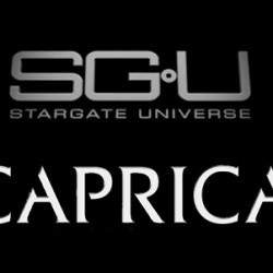 STARGATE UNIVERSE And CAPRICA: New Episodes On SyFy Tuesdays