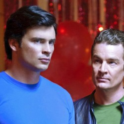 SMALLVILLE: Tomorrow We Go Back To Smallville High for The 200th Episode