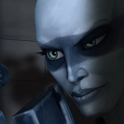 STAR WARS: THE CLONE WARS – Can't Keep A Good Assassin Down: Aurra Sing Returns