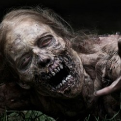 THE WALKING DEAD: Apocalypse Soon! Go Behind The Scenes With Frank Darabont And Robert Kirkman