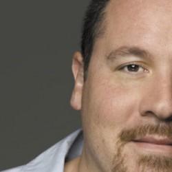 Jon Favreau to Direct Disney's MAGIC KINGDOM