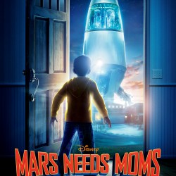 Mars Needs Moms: Trailer and Images from Disney's New Animated Movie