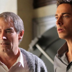 CHUCK: James Bond Begins His Arc Tonight in Chuck Vs. the First Fight