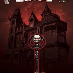 LOCKE & KEY: TV Adaptation To Star Miranda Otto, Mark Romanek To Direct