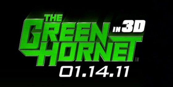THE GREEN HORNET: New International Poster, New Featurette and a Look Behind
