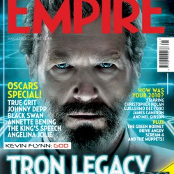 TRON: Legacy – New Featurette Give Us a CLU, 21 Minutes of Daft Punk Music and New Empire Covers